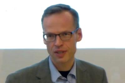 Talk with Sami Pihlstrom