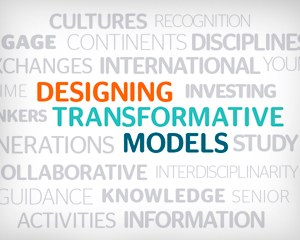 Designing Transformative Models - Home