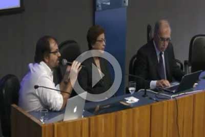 ideo Tiago Quental e Luiz Gylvan Meira Filho