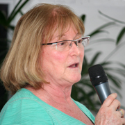Suzana Pasternak