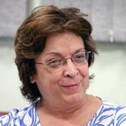 Vera Lúcia Imperatriz Fonseca