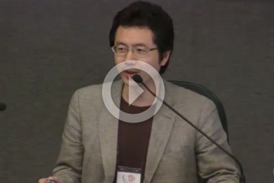 Video - Kazuhisa Takeda