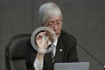 video Hideyo kunieda