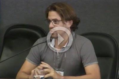 Video - Marius Müller
