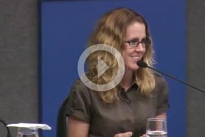 Video - Nikki Moore