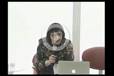 Vídeo - Regina Pekelmann Markus