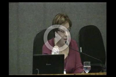 Video - Vera Lúcia Imperatriz-Fonseca