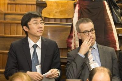 Dapeng Cai and Carsten Dose