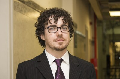 André Cravo Mascioli