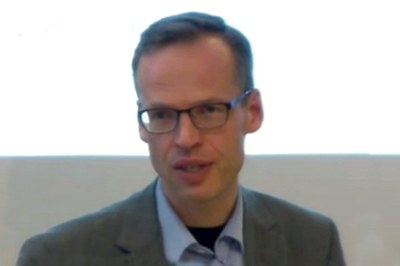 Talk with Sami Pihlström (videoconference) - April 21, 2015