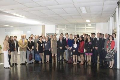 Intercontinental Academia Highlights