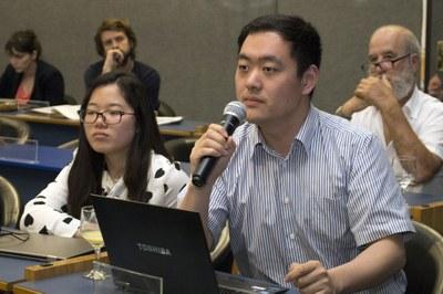 Liu Yangyang