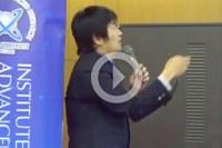 Video Masao Takamoto